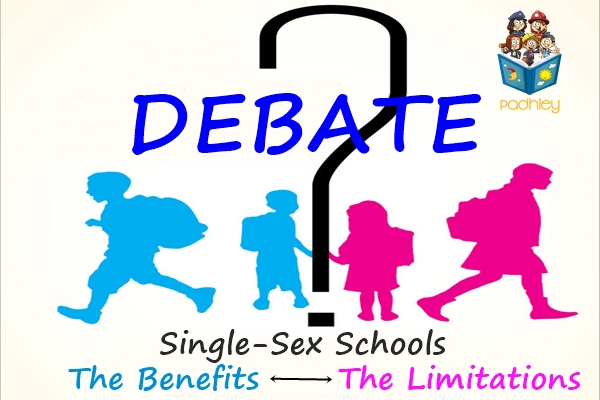 Single Sex Schools vs Co-ed Schools Debate